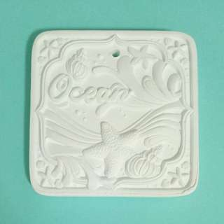 free mail* Marine  fragrance hanging tablets