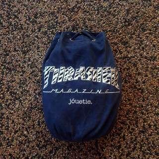 THRASHER bag pack