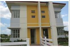 House And Lot For Sale @ Metrogate Meycauayan