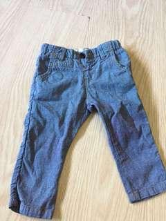 Zara BabyBoy Collection Pants
