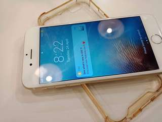 IPhone 6 64gb FU Gold