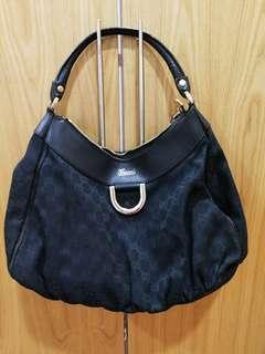 Gucci D Ring Handbag