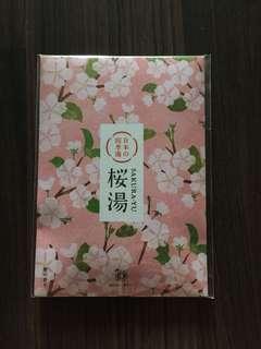 Sakura-Yu Bath Soak