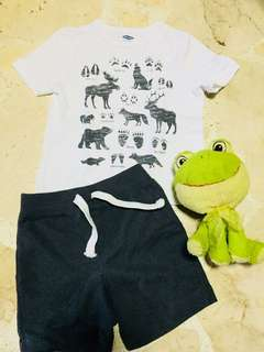 Auth Old Navy Set for P350