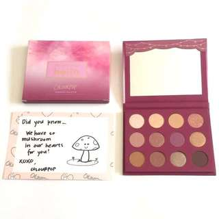 Brand New ColourPop - You Had Me At Hello - Pressed Powder Shadow Palette ❤️ AUTHENTIC