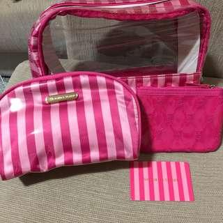 Victoria Secret Beauty Bag