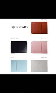 Laptop sleeve PO