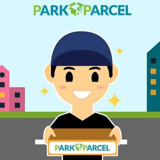 ParkNParcel Delivery