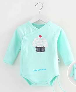 Baby Romper (Tiffany Ice cream 🍦)