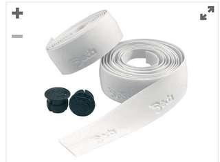 Deda bar tape, avilable in black and white