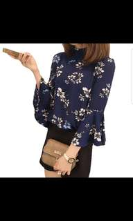Brand new Women blouse ( box OO)