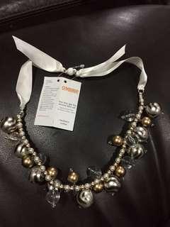 Gymboree necklace