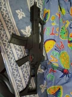 g36c 連一彈匣,一槍袋
