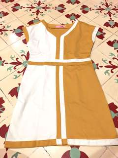 Dress cocoya
