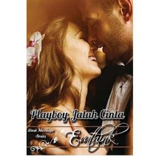 Ebook Playboy Jatuh Cinta - Evathink