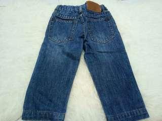 Kiko jeans 2-4y