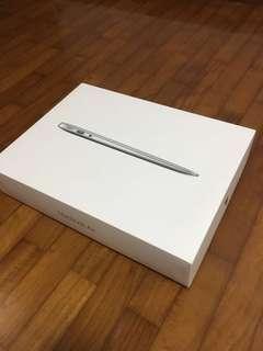 Brand new MacBook Air 13 inch