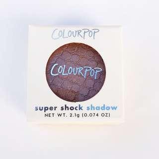 Brand New ColourPop Super Shock Shadow - LA LA ❤️AUTHENTIC❤️