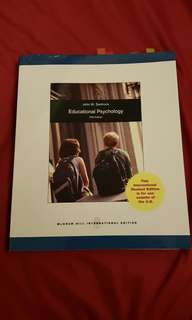 Educational Psychology 5th edition