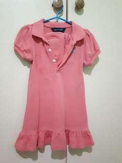 Auth RL Dress