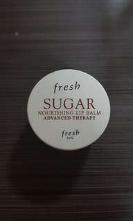 Mini Sugar lip balm