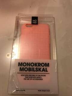 (New) iphone 6 case