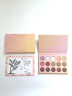 Brand New ColourPop GOLDEN STATE OF MIND Shadow Palette ❤️AUTHENTIC❤️
