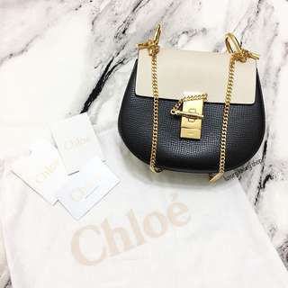 BRAND NEW CHLOE Mini Drew Bag