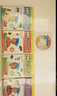 Your Baby can Learn! English Deluxe Set