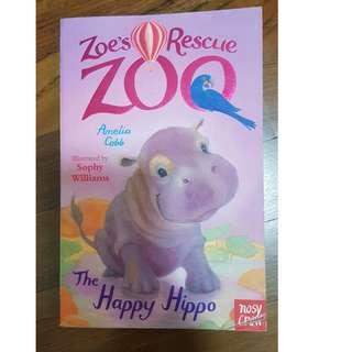 Zoe Rescue