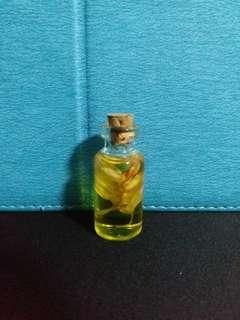 Salika oil