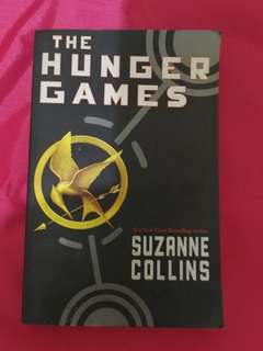 Repriced: Hunger Games