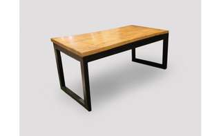Dining Table Uni(Flush)