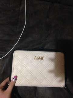 Kate hill purse