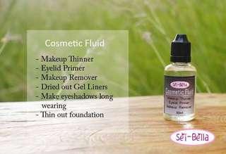 Cosmetic Fluid