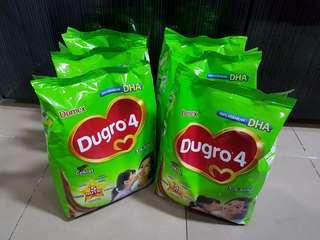 Dugro 4