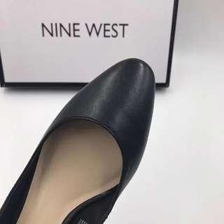 (New) Nine West Shoe Leather