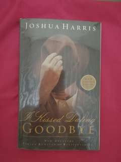 Repriced: I Kissed Dating Goodbye by Joshua Harris