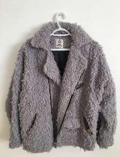 UNIF Teddy Coat
