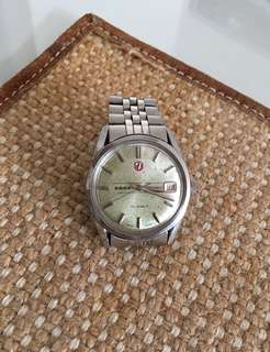Vintage Rado Men's watch