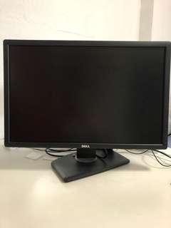 Dell 24 inch Monitor - U2412M