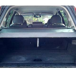 Volvo XC90 Rear Boot Cover