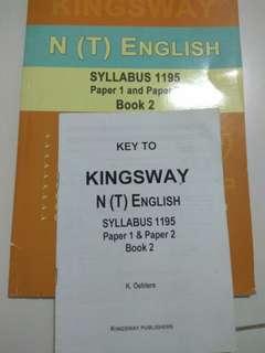 N(T) English Kingsway