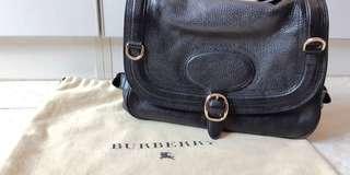 Burberry London Vintage Handbag