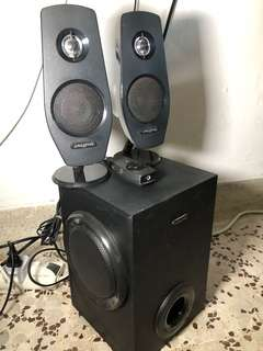 Creative Speakers -T3030