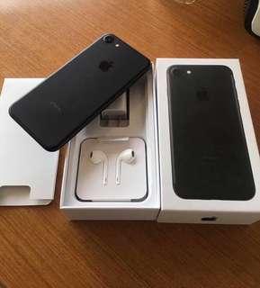 IPHONE 7 & IPHONE7plus