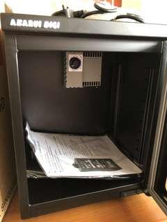 (BN) Akarui Digi Dry cabinet - model E26D