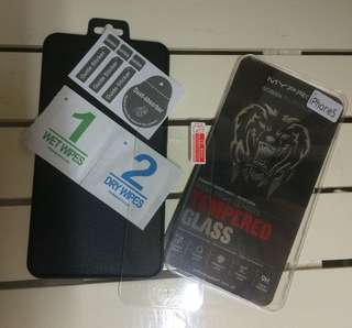 Tempered Glass iphone5s