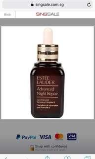 Estee Lauder Advanced Night Repair(50ml)