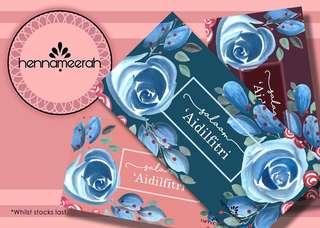 INSTOCKS Sampul Raya / Raya Envelopes